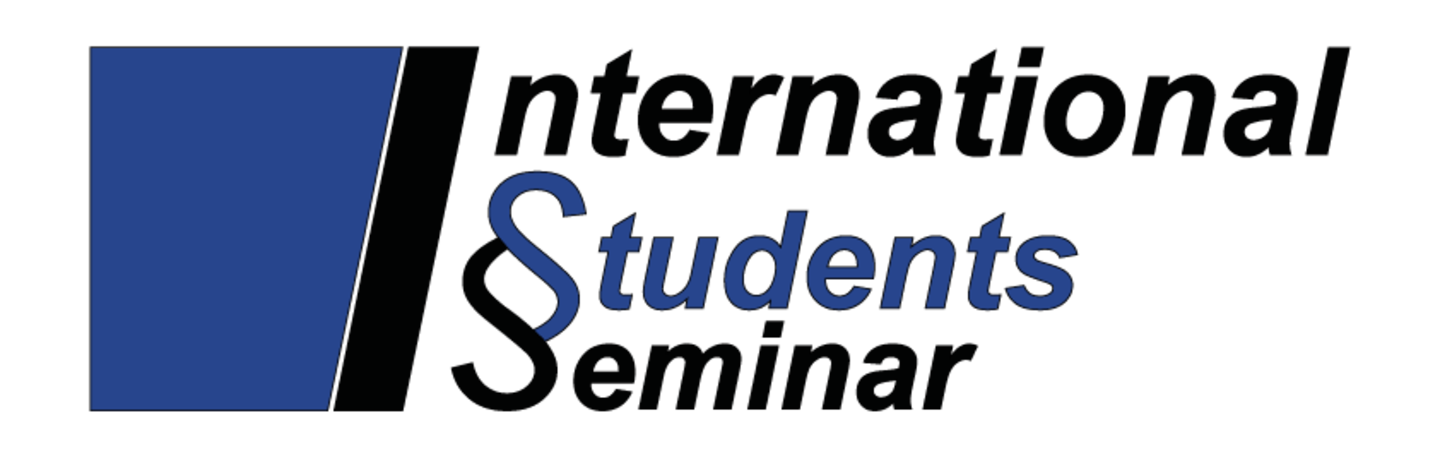 International Students Seminar