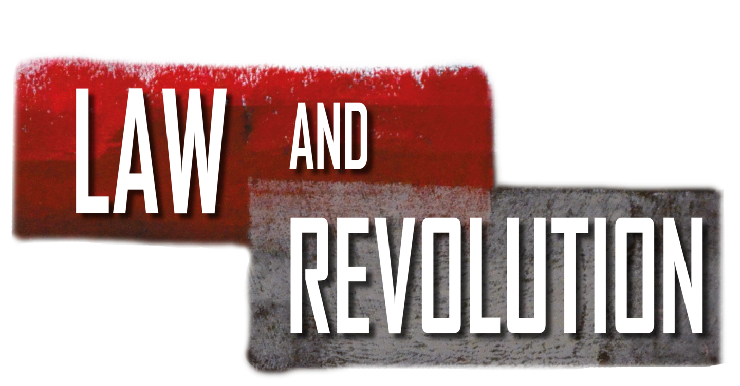 Law and Revolution - Disruption and Continuity of Legal Development in Central and Eastern Europe